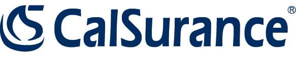 2013 CalSurance Trademark Logo